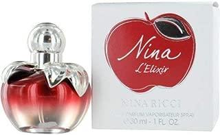 Nina Elixir Ricci Eau De Parfum Spray for Women, 1 Ounce by Nina Ricci