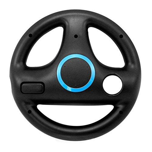 caso controller per Nintendo per Wii controller ufficiale manipolare Wheel