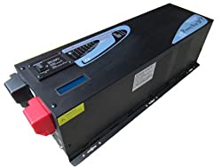 4000 Watt Power Inverter Reviews » Invertpro
