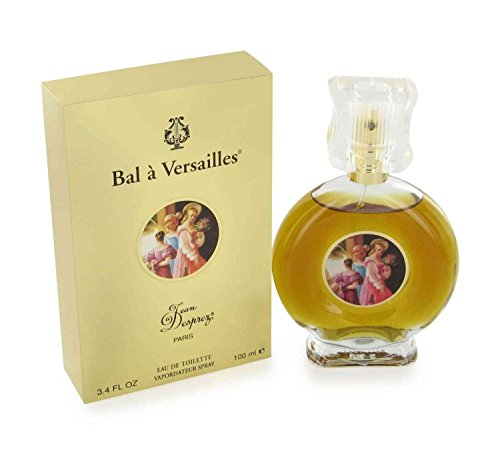 jean pierre gaultier perfume fabricante Jean Desprez