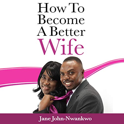 How to Become a Better Wife Vol 4 audiobook cover art