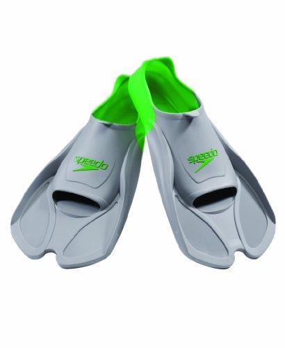 Speedo Unisex Swim Training Fins Biofuse