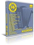 Acordeón/Accordion - Pendrive USB OTG - Contiene 16 Midi Files Al Estilo de Acordeón - para Teclados Midi, PC, Móvil, Tablet, Módulo o Reproductor Midi Que utilices - General Midi - Midis