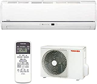 東芝(TOSHIBA) ルームエアコン 主に6畳用(省エネ・節電) RAS-2258V(W)