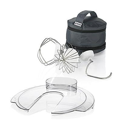 Bosch-MUM5-StartLine-Kuechenmaschine-MUM54G00-vielseitig-einsetzbar-grosse-Edelstahl-Schuessel-39l-Patisserie-Set-aus-Edelstahl-spuelmaschinenfest-900-W-weisstuerkis