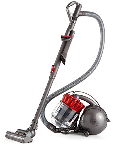 Dyson DC39 Ball Multifloor Pro Canister Vacuum...