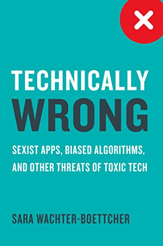 "Cover of ""Technically Wrong"""