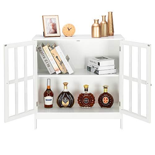 Bonnlo-Storage-Sideboard-Buffet-Cabinet-White-Kitchen-Sideboard-Dining-Buffet-Cabinet-for-Multifunction-in-Kitchen-Hallway-Living-Room
