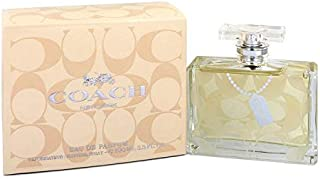 3.4 oz Eau De Parfum Spray   by Coach Signature Fragrance for Women