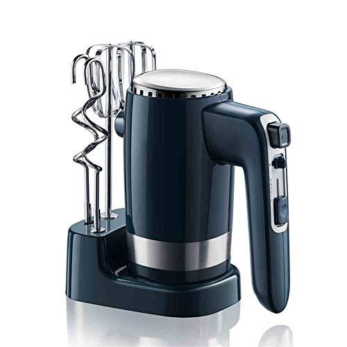 300 W 10 Speed Handheld Mixer 220 V Crème Klopper Elektrische Ei Garde Cake Brood Deeg Mixer Blender Keukenapparaat