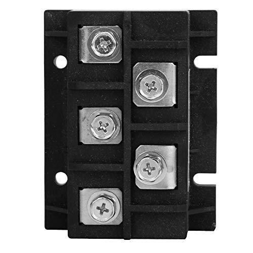 3-fasen diodebruggelijkrichter (1 stk.), 1600 V, 150 A, 5 pennen, DC-DC.