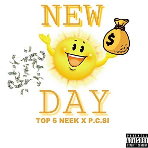 Top5Neek feat. P.C.SI