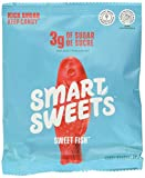 Smart Sweets Variety Pack 1.8 oz Bags (Box of...
