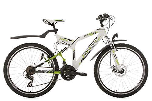 KS Cycling ATB Zodiac Vélo Tout ...