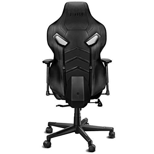Diablo X-Fighter Gaming Bürostuhl Bild 3*