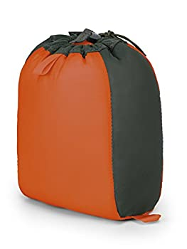 Osprey Ultralight Stretch Mesh 3Plus Packing Organiser One Size Poppy Orange
