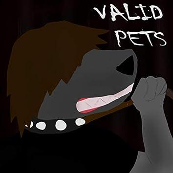 Valid Pets