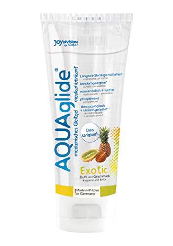 Joydivision AQUAglide Exotik Gleitgel, 100 ml