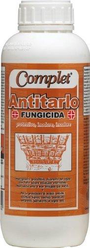 Antitarlo per Legno Fungicida Complet 1 lt.