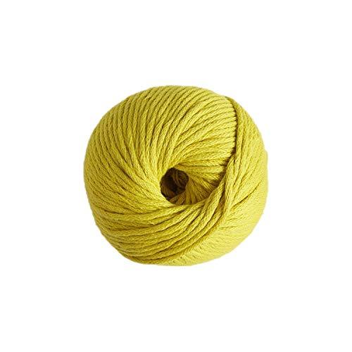 DMC Fil Natura, 100% Coton, Couleur 82 Vert, XL