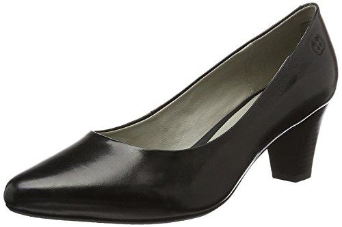Gerry Weber Shoes Damen Laura 05 Pumps, Schwarz (Schwarz),39 EU (6 UK)
