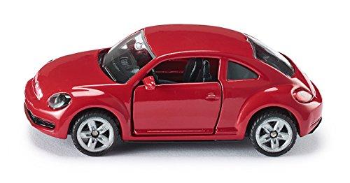 Siku-1417- VW The Beetle
