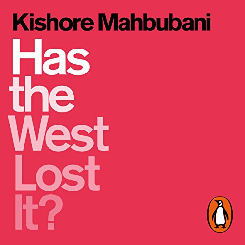 Has the West Lost It? cover art