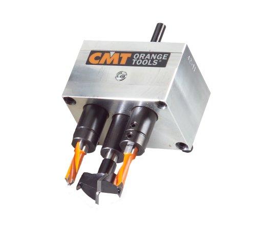 CMT Orange Tools 333-5255 CMT-tête modulaire Charnière 52/5,5 (hettich. wurth)