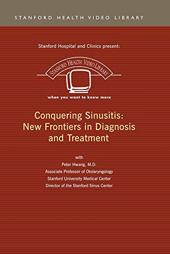 Conquering Sinusitis: New Frontiers in Diagnosis and Treatment