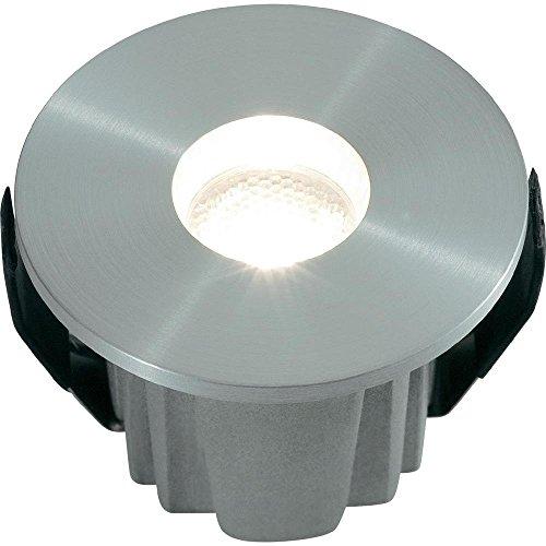 Lámpara LED empotrable Altea, 2,5 W, WW.
