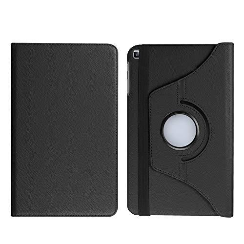 Lobwerk Hülle für Samsung Galaxy Tab A 10.1 SM-T510 10.1 Zoll Schutzhülle Smart Cover 360° Drehbar