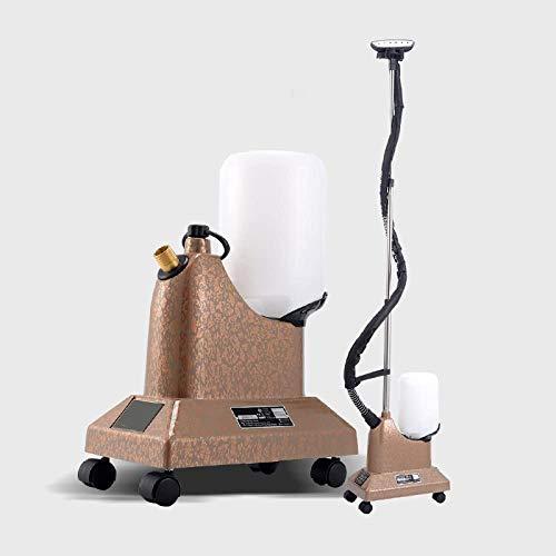 Vaporizador para Ropa, Vaporizador De Ropa Vertical Vaporizador De Ropa con Calentamiento Rápido Y Planchado Continuo Tanque De Agua Grande De 3.5L,C