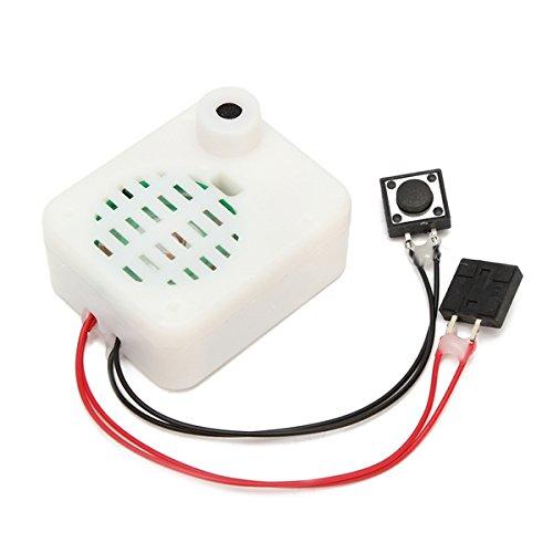 Ladicha 30S knop beschrijfbare voice-module Music Box geluidsplaat voor pluche pop speelgoed cadeau