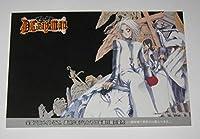 「D.Gray-Man」ポストカード