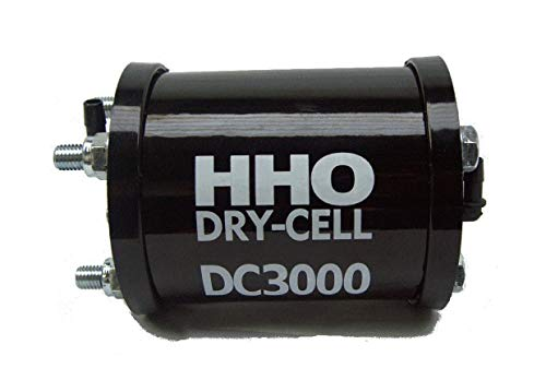 Fuel Saving Kit HHO DC3000 for Cars