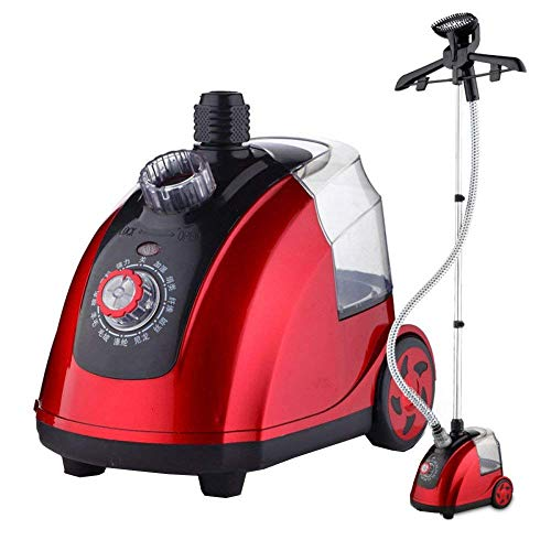 Great Features Of QT Portable Hanging Machine Steam Hanging Machine Handheld Steam Brush Ironing Ste...