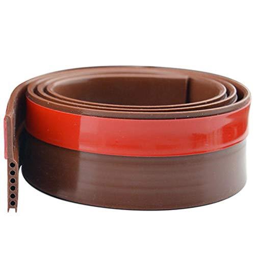 iBàste 1005 cm klimaatdemontage deur geluidsisolatie afdichting raamstrip vermindert geluiden en trillingen
