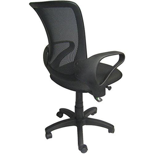 2X  Home Mesh Office Chair