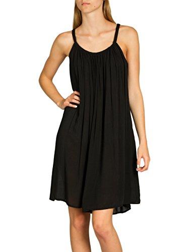 Caspar SKL010 - Vestido de verano para mujer, de algodón ligero