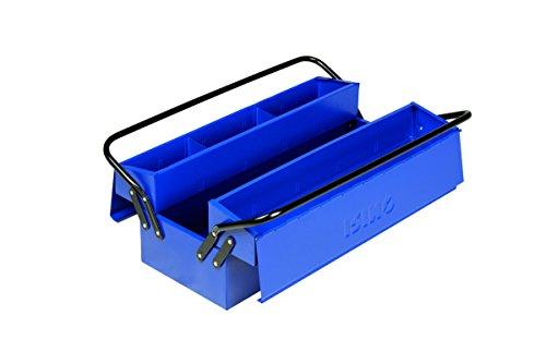 IRIMO 902021 Caja de herramientas en voladizo, 210 x 190 x 400 mm