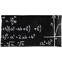Plan B, Pitillera Tabaco de Liar, Two Days Mates, 11,5 x 7,5 cm, 15 g, con Bolsa Interior de Goma EVA, Negro