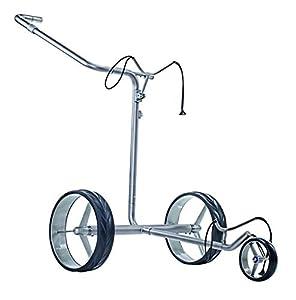 JuCad Drive SL Travel Ex I Elektro Trolle I Caddy I elektrisch
