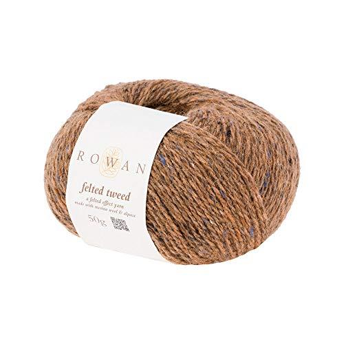 Rowan Felted Tweed - 175 Cinnamon