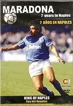 Maradona: 7 Anos del Napoles
