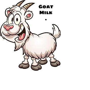 Goat Milk.