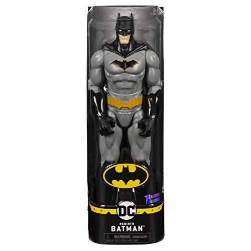 DC Comics Batman, Figura de acción de Batman de 12 Pulgadas