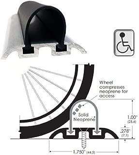 ADA Wheelchair Accessible Shower Threshold - 60-in long | Shower ADA Threshold