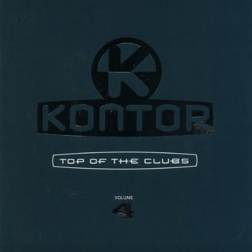 Kontor - Top of the Clubs Vol. 4