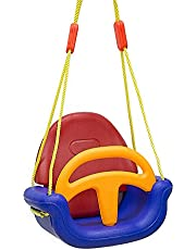 Safety Swing 3 in 1 for Unisex - 382742