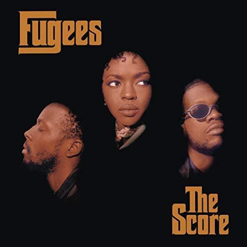 Fugees, Ms. Lauryn Hill, Wyclef Jean & Pras